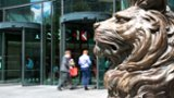 Bonuses slashed at HSBC as bank says it's all about Asia