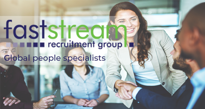 Faststream Recruitment