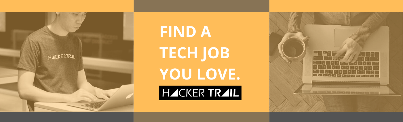 Hacker Trail