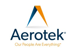 Aerotek (UK) logo
