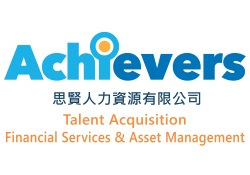Achievers Recruitment Limited logo