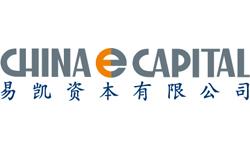 易凯资本有限公司 logo