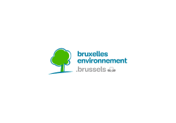 Bruxelles Environnement logo