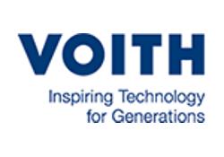 Voith GmbH & Co. KGaA logo
