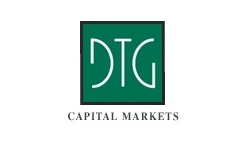 DTG Capital Markets logo