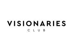 Visionaries Club logo
