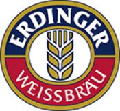 Privatbrauerei ERDINGER Weißbräu Werner Brombach GmbH logo