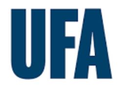 UFA GmbH' logo