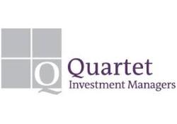 Quartet Capital Partners LLP logo
