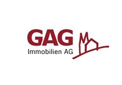 GAG Immobilien AG logo