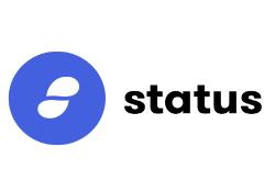 Status.im logo