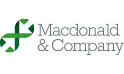 Macdonald & Company Limited logo