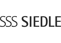 S. Siedle & Söhne Telefon- und Telegrafenwerke OHG logo