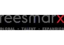 Reesmarx logo