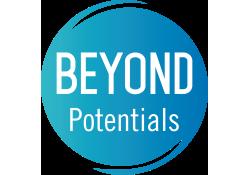 Beyond Potentials logo