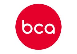 BCA AG logo