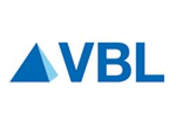 VBL. Versorgungsanstalt des Bundes und der Länder logo