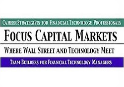 Focus Capital Markets logo