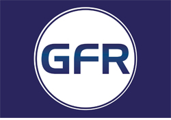 GFR International logo