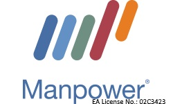 Manpower Staffing Services Pte Ltd logo