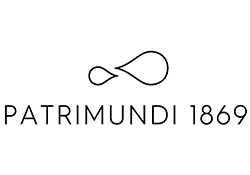 Patrimundi 1869 logo