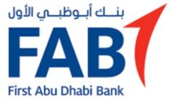 First Abu Dhabi Bank P.J.S.C. Singapore branch logo
