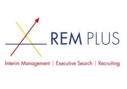 REM PLUS GMBH logo