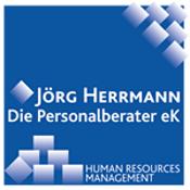 Jörg Herrmann - Die Personalberater eK Human Resources Management logo