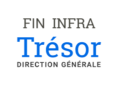 Ministère de l'économie et des finances logo