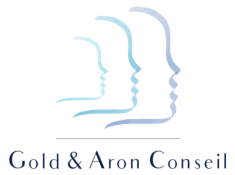 Gold & Aron Conseil LLC logo