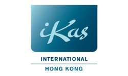 iKas International (Asia Pacific) logo