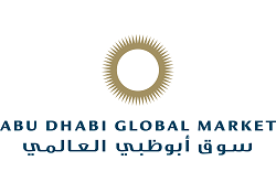 Abu Dhabi Global Market (ADGM) logo