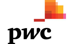 PwC Australia logo