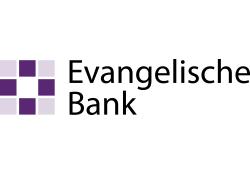 - Evangelische Bank eG logo