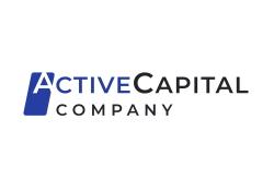 Active Capital Company GmbH logo