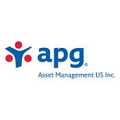 APG Asset Management US Inc. logo