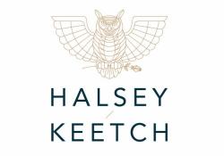 Halsey Keetch logo