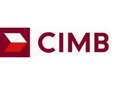 CIMB Bank Berhad logo