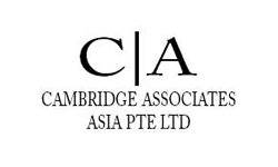 Cambridge Associates Asia Pte Ltd logo