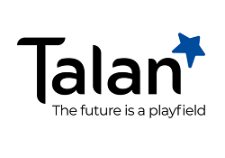 Talan Corporate logo