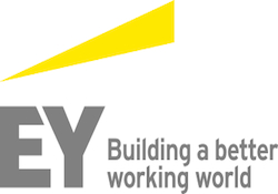 Ernst & Young Middle East (Dubai Branch) logo