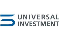 Universal Investment Gesellschaft mbH logo
