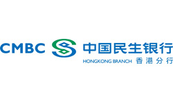 China Minsheng Banking Corp.,Ltd. Hong Kong Branch logo