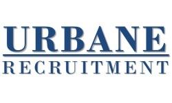 Urbane Recruitment logo