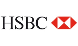 HSBC Bank (M) Berhad logo
