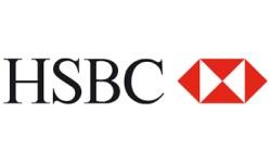HSBC Bank (M) Berhad logo