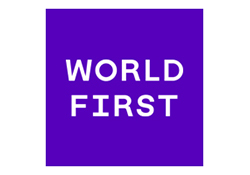 World First UK Ltd logo