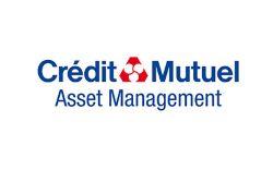 Crédit Mutuel Asset Management logo