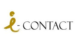 i-Contact logo