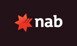 NAB - National Australia Bank logo